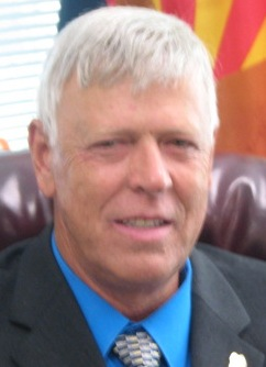 Bob Barger, State Fire Marshal